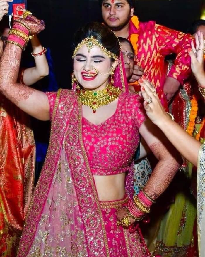 Richa Bhadra Images