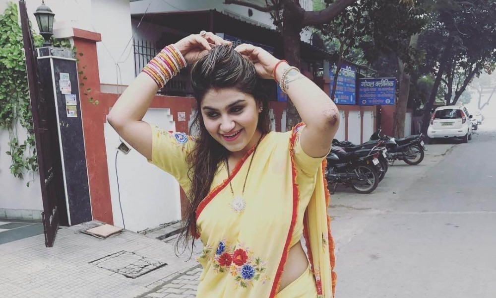 Richa Bhadra Wiki Biography Age Serials Family Images