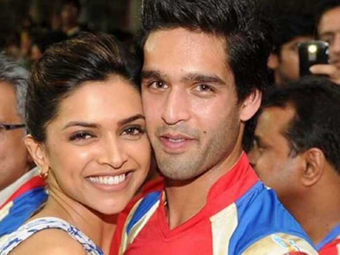 Siddharth Mallya and Deepika Pics