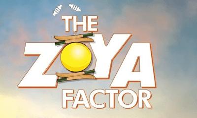 The Zoya Factor Hindi Movie