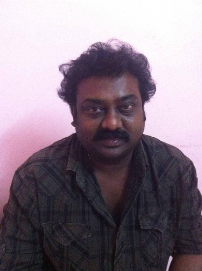 Actor Saravanan Images