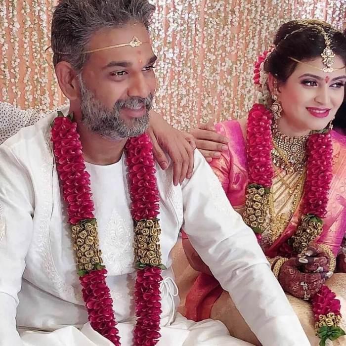 Allu Bobby Wedding Stills
