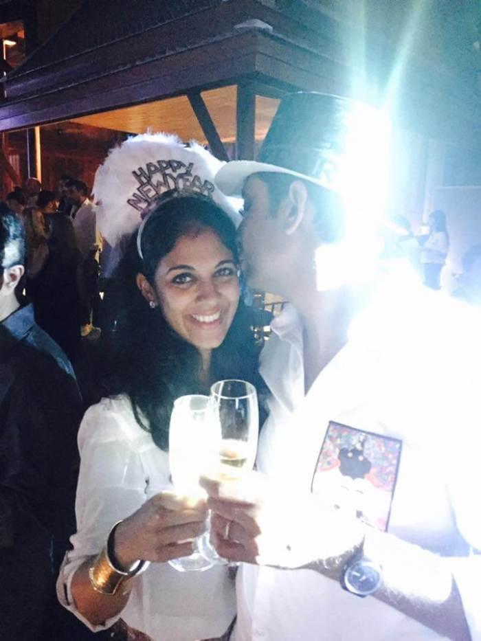 Azim Premji Daughter In Law Aditi Premji