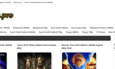 Bolly4u Website