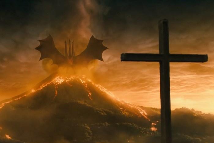 Godzilla 2 Full Movie Download