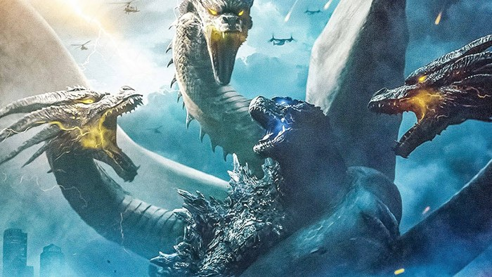 Godzilla 2 Full Movie Leaked Online To Download by