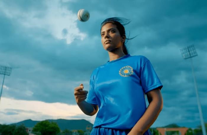 Kousalya Krishnamurthy Teaser