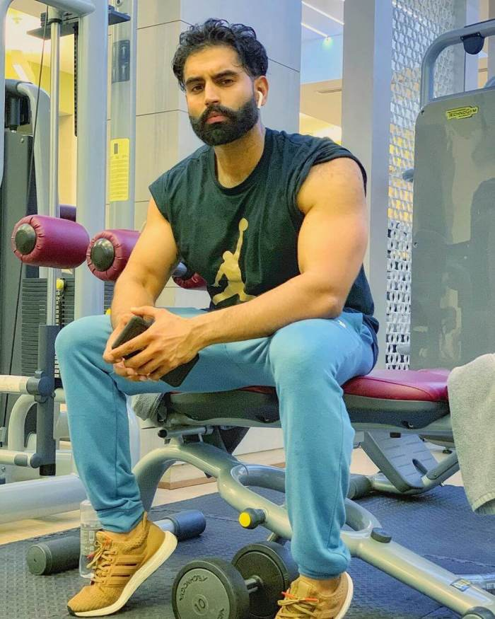 Parmish Verma Wiki, Biography, Age, Images, Movies, Songs