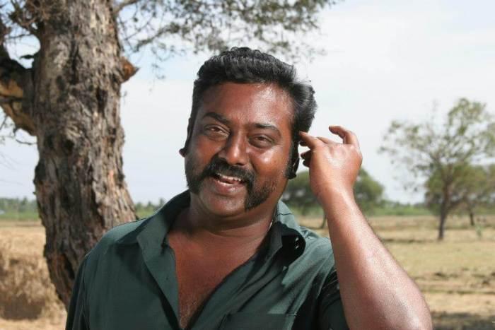 Paruthiveeran Saravanan Bigg Boss Tamil 3 Contestant