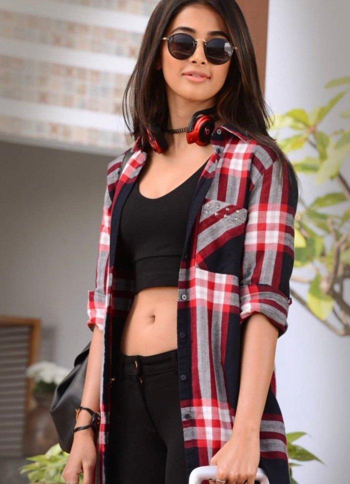 Pooja Hegde Latest Photo