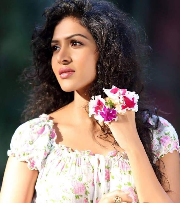 Priiya Nair Photos