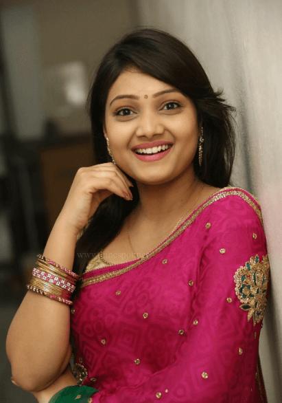 Priyanka Nalkari Photos