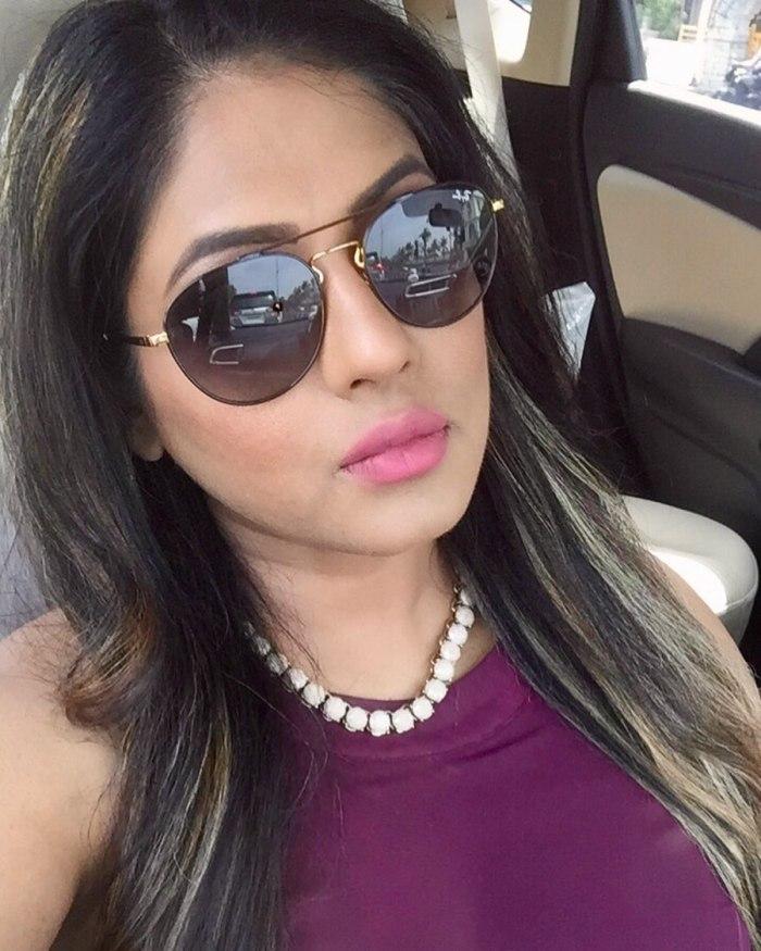 Reshma Pasupuleti Bigg Boss