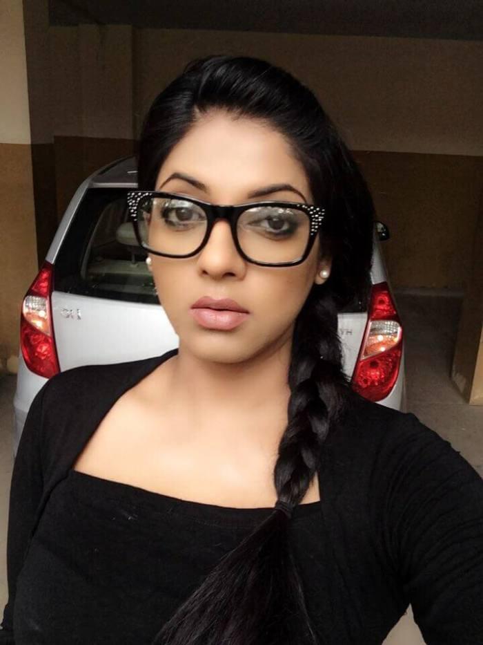 Reshma Pasupuleti Photoshoot