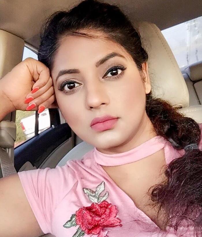 Reshma Pasupuleti Photos