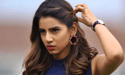 Sanjana Ganesan Photos