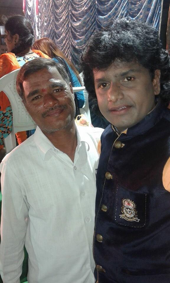 Sunami Sudhakar Images