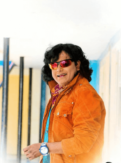 Sunami Sudhakar Photos