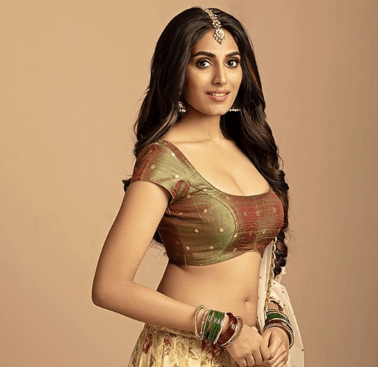Ananya Ramaprasad Images