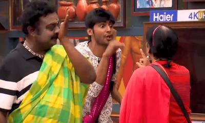 Bigg Boss Tamil Promo