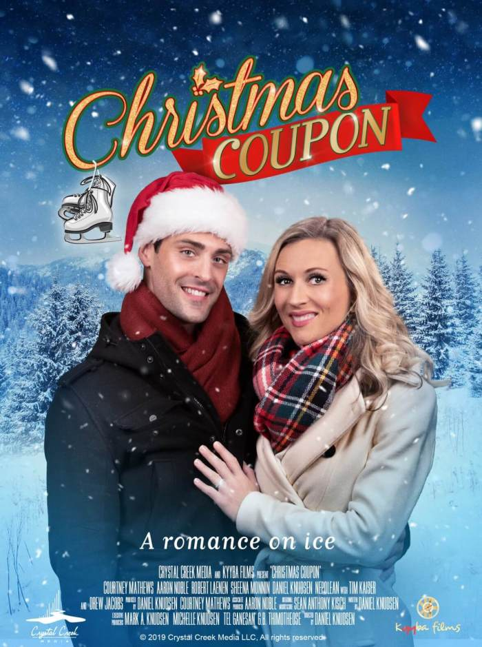 Christmas Coupon Movie (2019)   Cast   Teaser   Trailer   Release Date - News Bugz