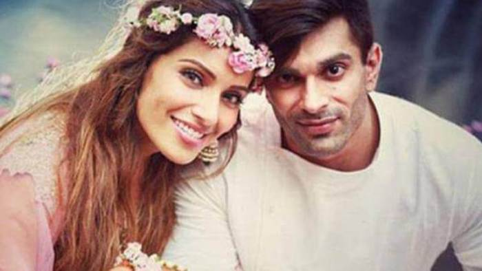 Karan Singh Groover Wife Bipasha Basu