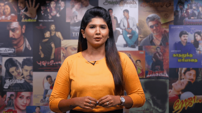 Zee's Madras Meter Show Movie Review