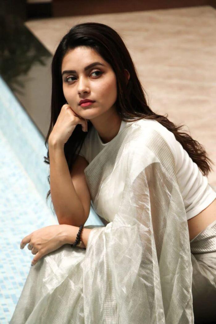 Mahima Nambiar Stills