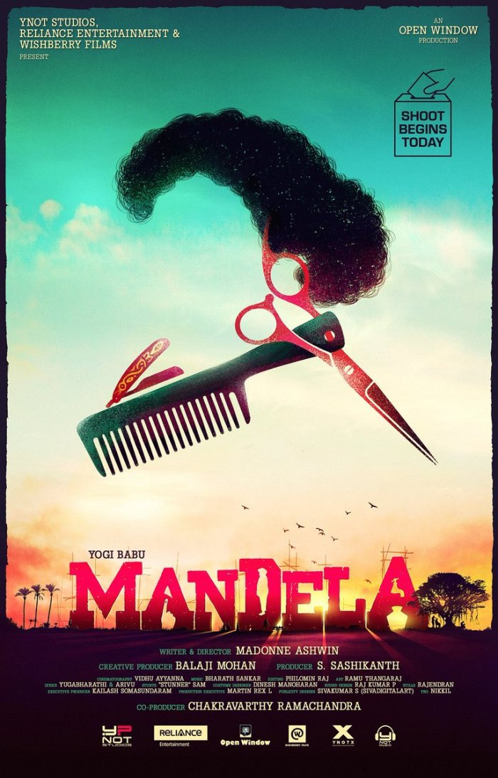 Mandela Movie