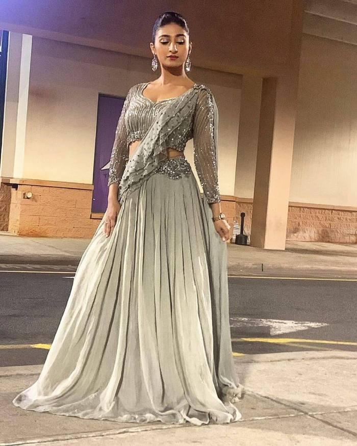 Mohena Kumari Singh Images