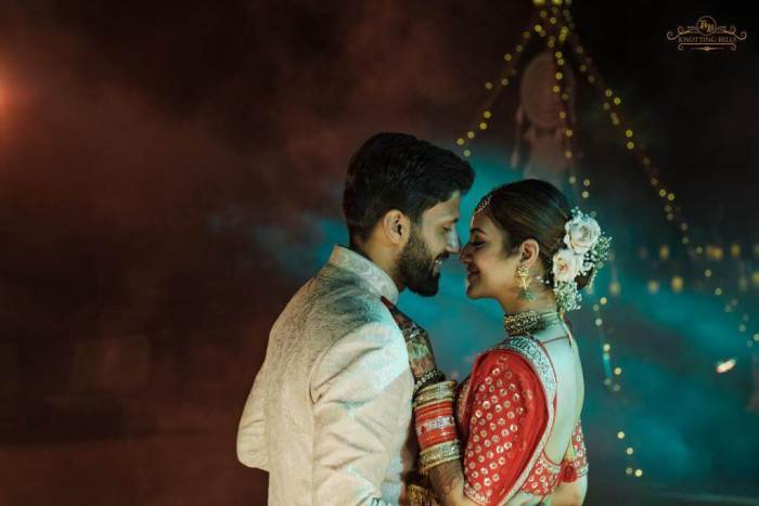 Nursat Jahan Husband Nikhil Jain