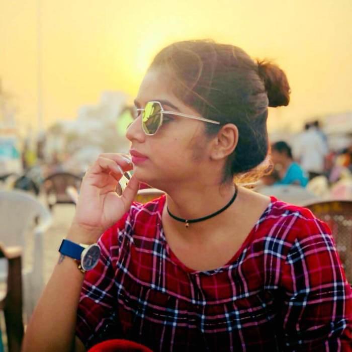 Sherin Janu
