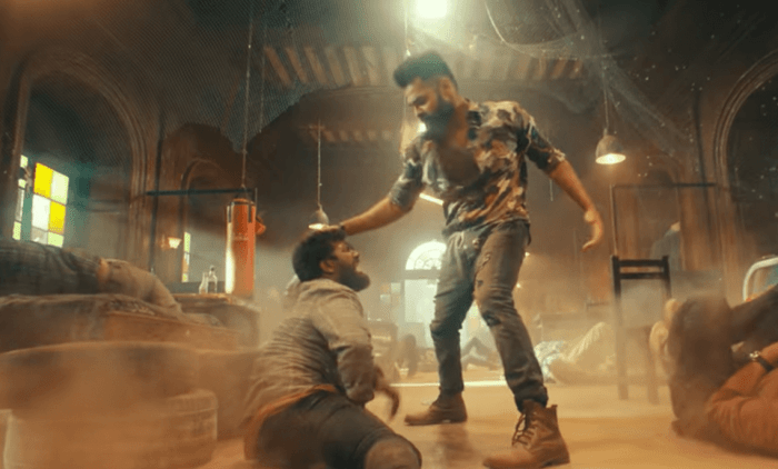 Ismart Shankar Full Telugu Movie Leaked Online To Download