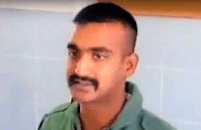 Abhinandan Varthaman