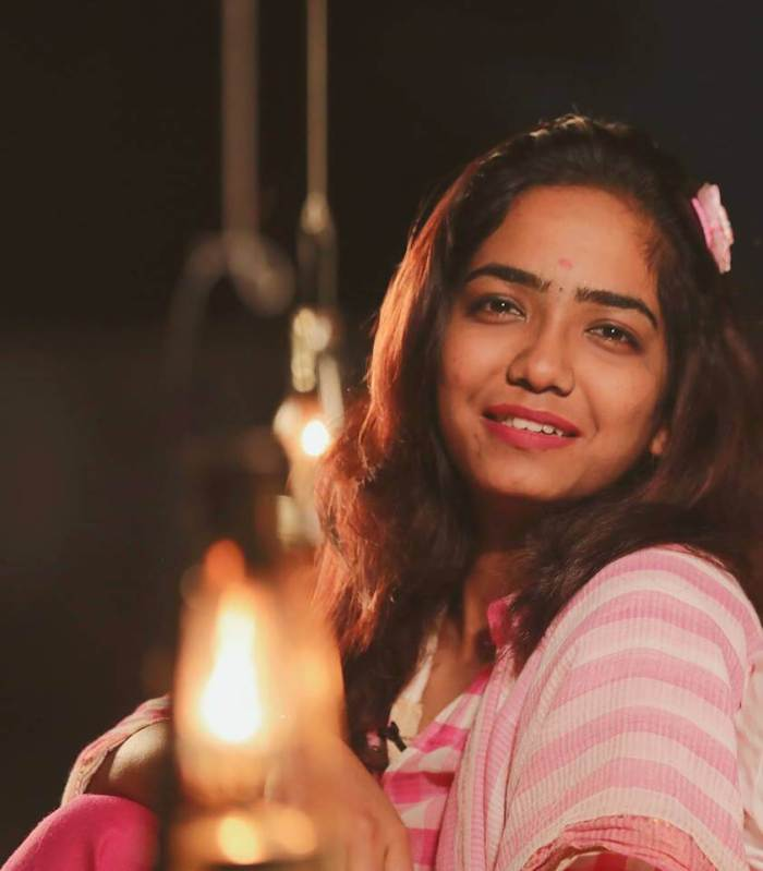 Anjali Kannan Images
