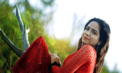 Anjali Kannan Photos