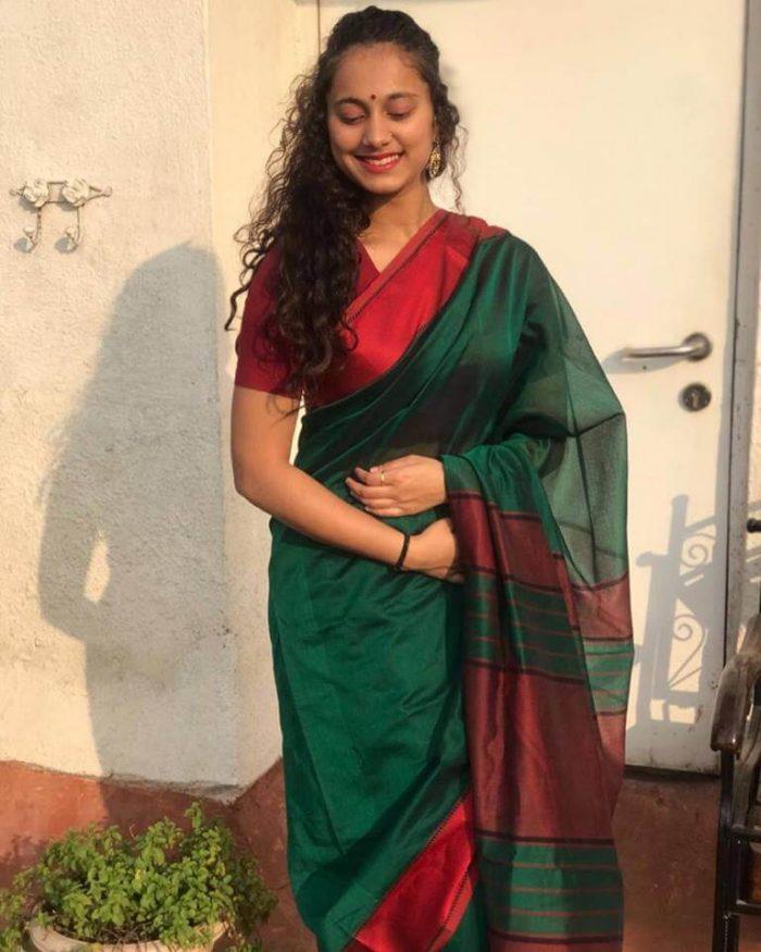 Gauri Ingawale