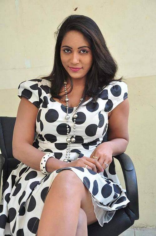 Meghana Chowdary Images