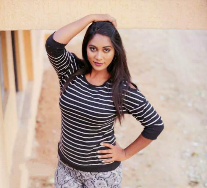 Meghana Chowdary Photos