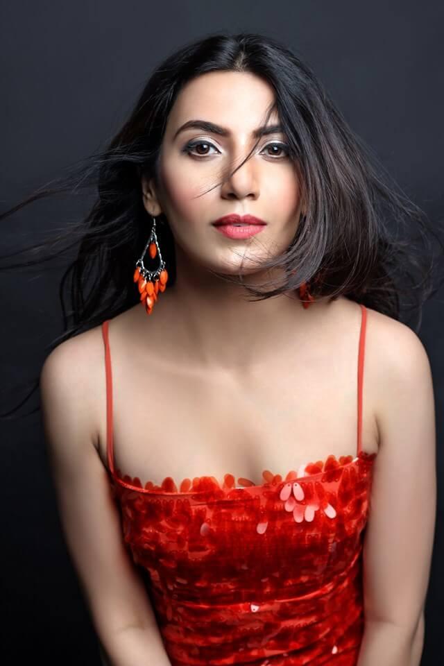 Poorti Arya