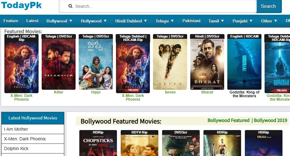 tamil movies torrent free download sites