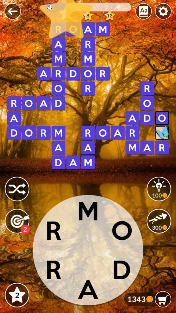 Wordscapes Daily Puzzle 2019: Today Answers, Cheats ...