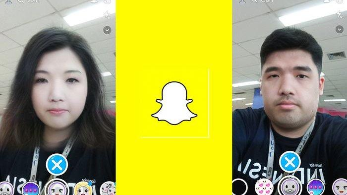 Snapchat Girls