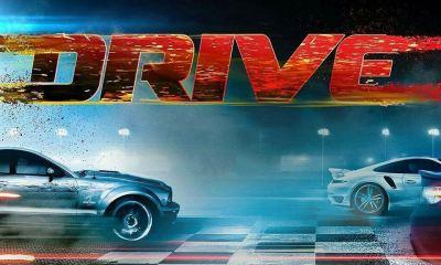 Drive Hindi Movie