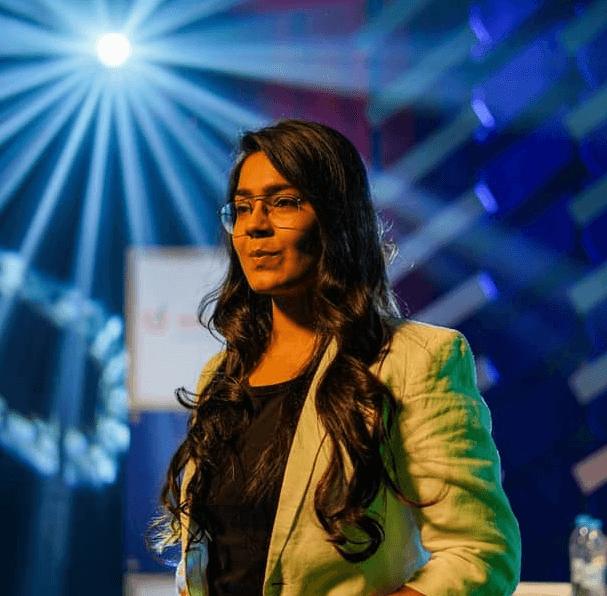 Khushali Vyas
