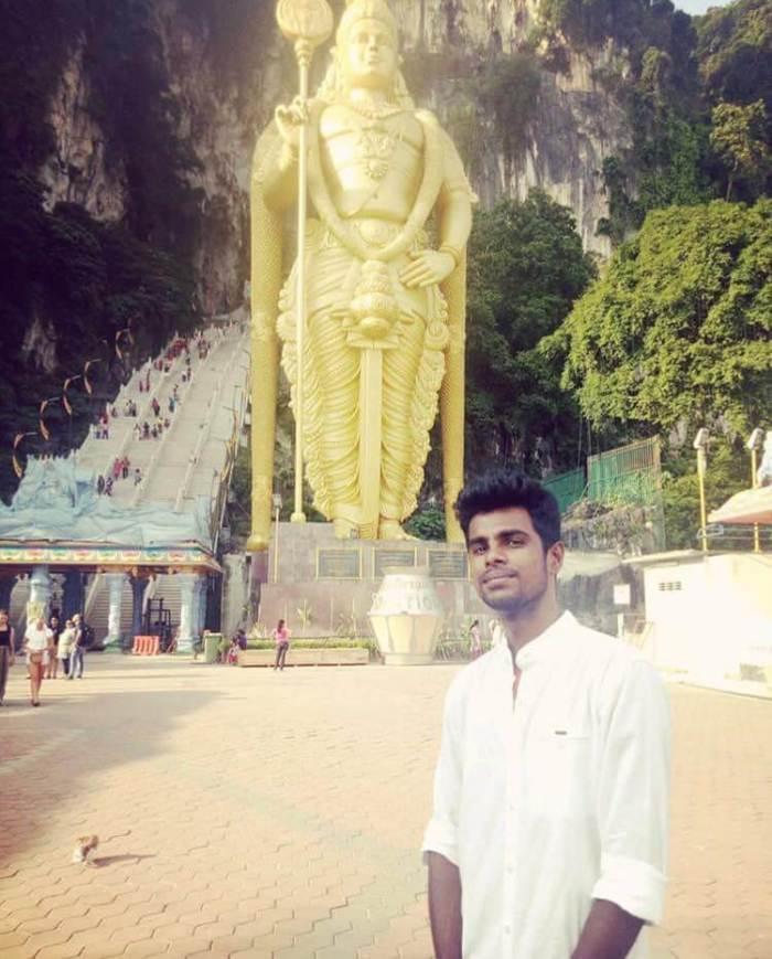 Micset Sriram