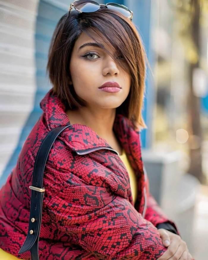 Navya Ramesh