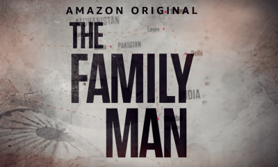 The Family Man webseries