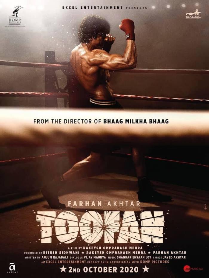Toofan Hindi Movie