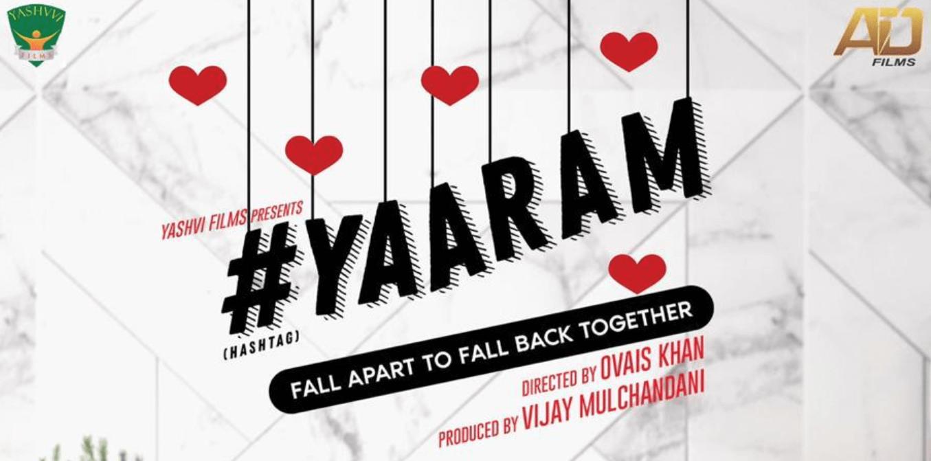 Download #Yaaram Full Movie